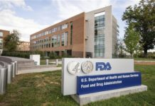 US. FOOD AND DRUG ADMINISTRATION