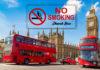 Inghilterra, obiettivo 2030: addio fumo