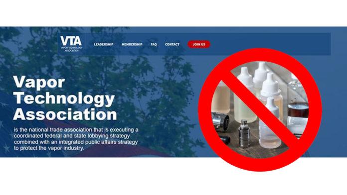 Usa: Vta, firme digitali contro i divieti di