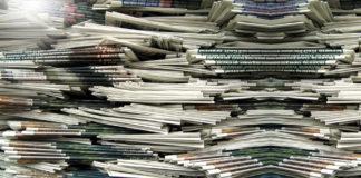 le colpe della stampa nel caso delle sigarette elettroniche