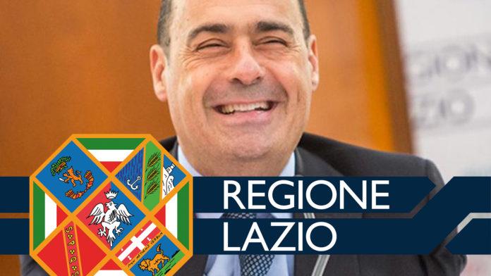 Lazio zingaretti e divieti per ecig svapomagazine