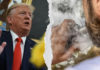 Vapers, battaglia contro Trump